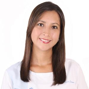 dentista Ana Patricia Merino Bermeo - Castillo Odontólogos