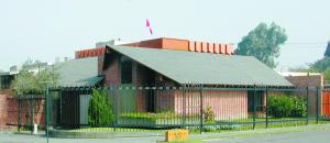 Consultorio Vista Exterior